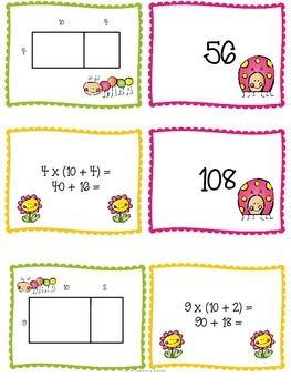 Buggy About Math- 3rd Grade Common Core Math Games, Activities and Worksheets