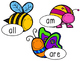 Buggy About Sight Words - Primer List