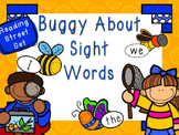 Buggy About Sight Words - Reading Street
