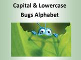 Buggy Alphabet