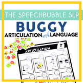 Buggy Articulation and Language