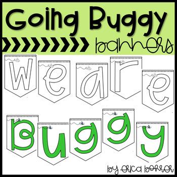 Buggy Banners