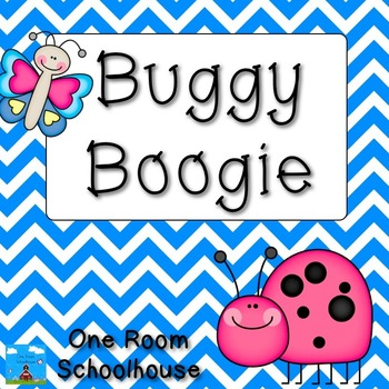 Buggy Boogie Counting to 100