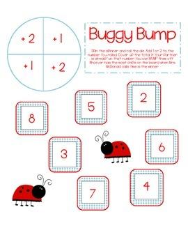 Buggy Bump