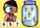 Buggy Counting to 10 BOOM CARD FREEBIE