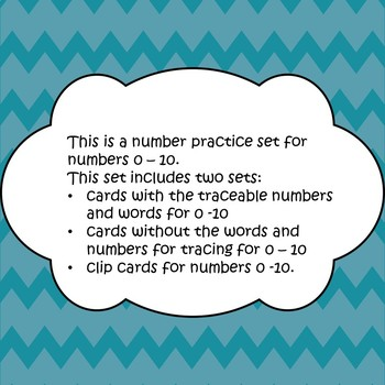 Counting dot bugs Trace, Write task cards and clip cards set (counting numbers )