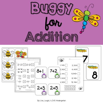Buggy For Addition