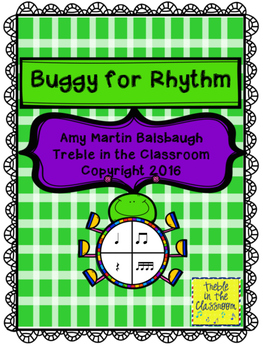Buggy For Rhythm