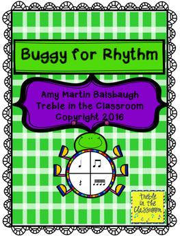 Buggy For Rhythm