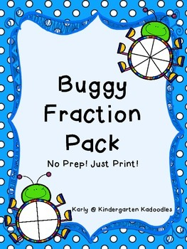 Buggy Fraction Pack