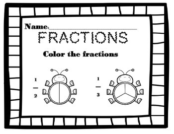 Buggy Fractions