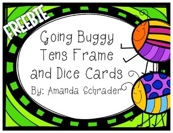 Buggy Math Cards