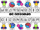 Buggy Math Games!