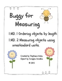 Buggy Measurement - Common Core Aligned