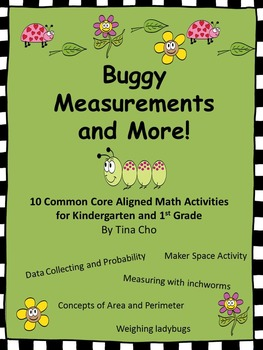 Buggy Measurements and More!