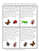 Buggy Multiplication Fun! Task Cards and Activities for Multiplication Practice