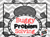 Buggy Problem Solving