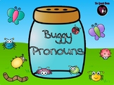 Buggy Pronouns