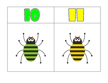 Buggy Subtraction - Common Core 1.0A.6