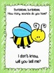 Buggy Syllable Booklet
