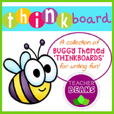 Buggy Themed Thinkboards
