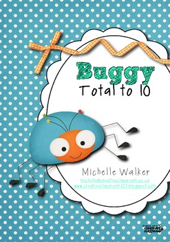 Buggy Total to 10