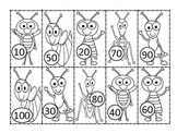 Buggy counting by 5's & 10's