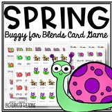 Spring Blends Game to Practice Beginning Blends