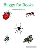 Buggy for Books- An Insect Thematic unit