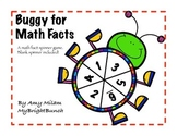 Buggy for Math Facts