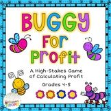 Buggy for Profit Math Game