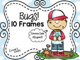 Bugs 10 Frames