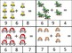 Bugs and Spring Growing - Addition Clip Cards