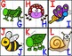 Bugs Alphabet ABC Puzzle