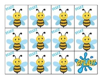 Bugs Bang Game