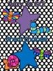 Bugs, Bugs, Bugs! Behavior Clip Chart **Polka Dot Background**