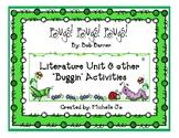 "Bugs Bugs Bugs!  (Literature Unit & fun ""Buggin"" Activities)"