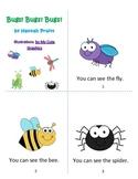 Bugs! Bugs! Bugs! (Early Reader Reproducible Book)