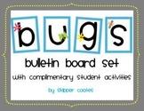 Bugs Bulletin Board Set