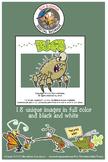 Bugs Cartoon Clipart | Bugs clipart for ALL grades