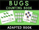 Bugs Counting Books (Adapted Books)