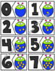 Bugs Counting Puzzle