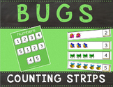 Bugs Counting Strips