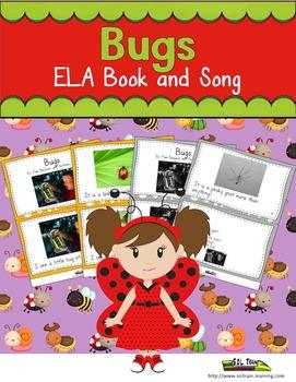 Bugs ELA Song Book