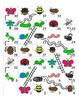 Bugs Insects / Los Insectes SPANISH Games