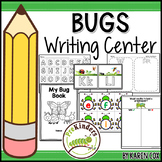 Bugs Insects Write the Room (Pre-K)