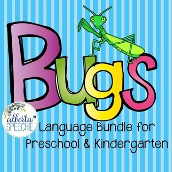 Bugs! Language Bundle