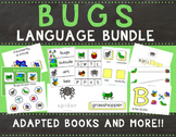 Bugs Language Bundle with Adapted Books