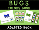 Bugs Math Bundle with Adapted Books