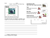 Bugs Out! Guided Reading Reader's Guide